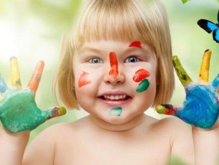 Развитие ребенка в современной семье