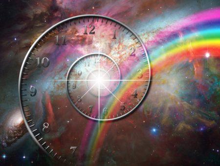 Управление временем в процессе перехода