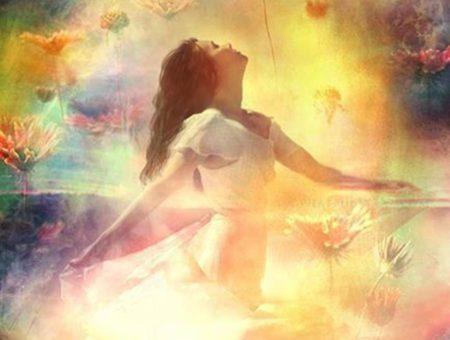 Фантазия как неотъемлемая часть творения. Часть 2