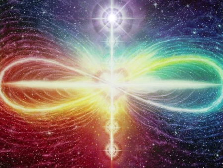 Душа. Взаимодействие в системе Вселенной