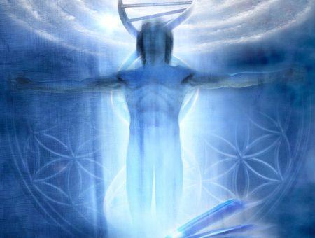Сила Духа человека в переходный период