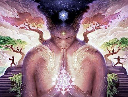 Начало пути: Трансформация во Внутренний Мир