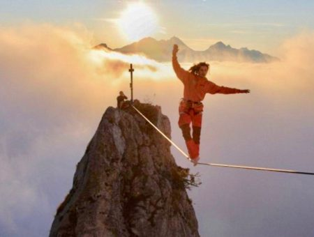 Как работать со страхами Часть 1, 2