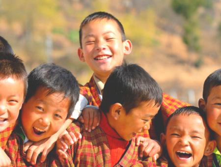 20 марта Международный День Счастья