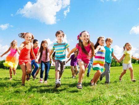 О развитии детского направления