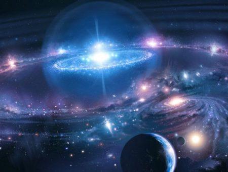 Новое пространство и ангелы