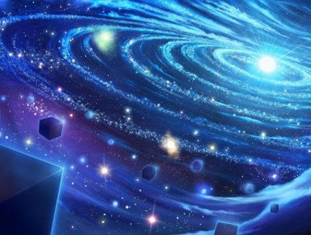 Миротворцы о текущем состоянии пространства
